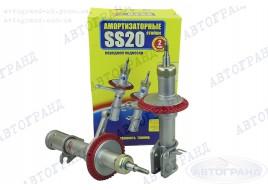 Стойка передней подвески 2110, 2111, 2112 Стандарт (к-кт 2 шт) SS-20