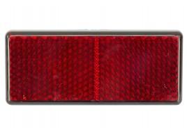 Катафот ГАЗ 3302 прямоугольный (красный)
