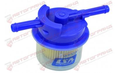 Фильтр топливный (карбюратор) с отстойником LSA