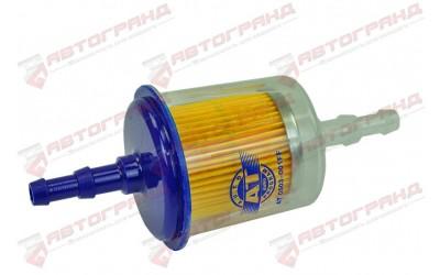 Фильтр топливный (карбюратор) прямоточный AT