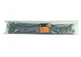Хомут стяжной пластиковый L450MM H4.8MM черний