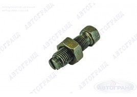 Винт регулировочный клапана ГАЗ 3302, 2705, УАЗ дв. УМЗ-4216 с гидрокомпенсатором