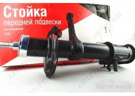 Стойка передней подвески 2170, 2171, 2172 правая с верхней гайкой крепления (СААЗ) АвтоВАЗ