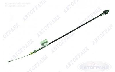 Трос привода акселератора 2717 (ИЖ 2126-2717 дв. ВАЗ 1,6) ПТИМАШ