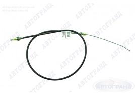 Трос привода акселератора ГАЗ 3302 (406 дв) ПТИМАШ