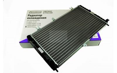 Радиатор охлаждения 2170, 2171, 2172 ПТИМАШ