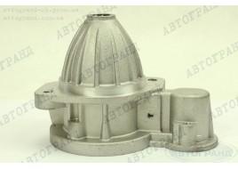 Крышка стартера ГАЗ (ЗМЗ 406 дв) малая (2 отверстия) ШАНС
