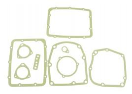 Комплект прокладок КПП 2101 5-ти ступка бумага Украина