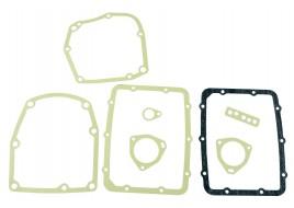 Комплект прокладок КПП 2101 4-х ступка паронит Украина