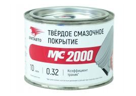 Твердое смазочное покрытие МС 2000, 400 г. банка VMPAUTO