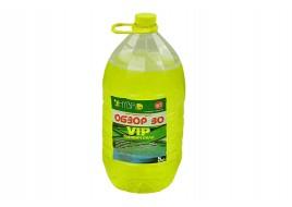 Омыватель стекла зимний -30 °C  5л. (лимон)