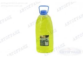 Омыватель стекла зимний -25 °C 5л. (лимон) ЕВРОПА
