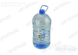Вода дистиллированная 10 литров Тайга