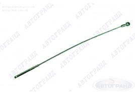 Трос привода ручного тормоза 2101-2107 (передний) короткий (47 см) ПТИМАШ