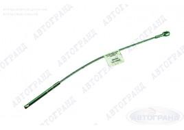 Трос привода ручного тормоза 2121-21214 короткий (передний) (38 см) ПТИМАШ