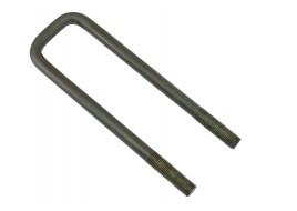 Стремянка рессоры УАЗ 452 (L=205) передней