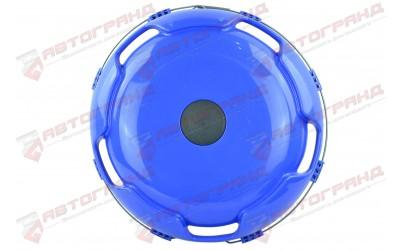 Колпак колесный защитный (синий, универсальный передний R22.5)