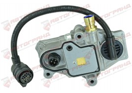 Клапан электромагнитный сцепления 21008344 RVI ,VOLVO AT2412/2512