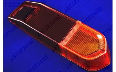 Рассеиватель фонаря 2102 с катафотом (6042) АВТОГРАНД