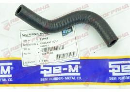 Патрубок охлождения компрессора DAF 1387155