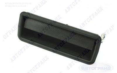 Ручка двери наружная 2104, 2105, 2107 левая (черная) АвтоВАЗ