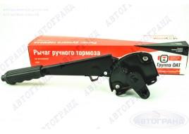 Рычаг ручного тормоза 2103, 2121-21214 (ручник) (ВИС) АвтоВАЗ