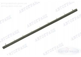 Уплотнитель стекла поворотного УАЗ-469, 3151