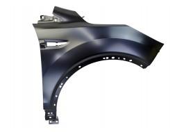 Крыло переднее Ford Kuga 2 CBS (2012-2016) под молдинг правое Тайвань