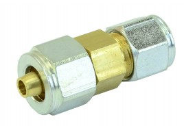 Соединитель 6-8 мм для ПВХ трубки в сборе GOMET