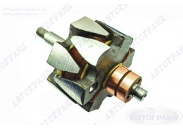 Ротор генератора 2108, 2109, 21099, 2113-2115, 21213, 21214 Аналог