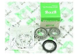 Ремкомплект ступицы 1102, Sens (подшипник 2 шт,гайка,смазка, стопорное кольцо 2 шт) GROG