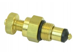 Вентиль мультиклапана запорный М11*1 в зборе (Torelli) ATIKER