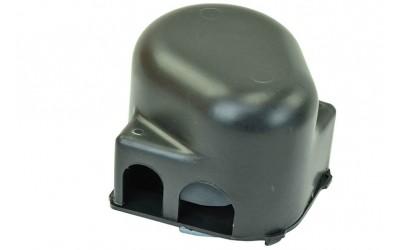 Коробка вентиляционная наружного баллона (протектор пластиковый)