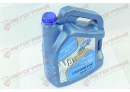Охлаждающая жидкость (-40С 5кг G11 антифриз синий V8)