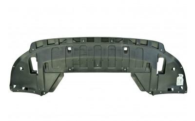 Защита двигателя Mitsubishi Outlander 3 (2012-наше время) дорест, рестайл, 2-й рестайл, 3-й рестайл