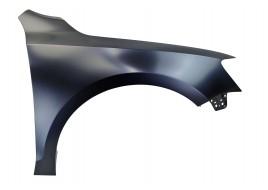 Крыло переднее Volkswagen Jetta 6 (2010-2014) дорест без повторителя правое Тайвань