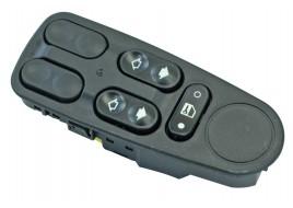 Блок кнопок стеклоподъёмника 1117, 1118, 1119 (2-х проводный) Картроник