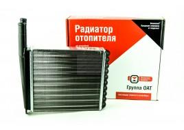 Радиатор отопителя 1117, 1118, 1119 (радиатор печки) АвтоВАЗ