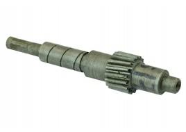 Шестерня привод спидометра УАЗ 3741,  Хантер (17 зубов) ОАО УАЗ