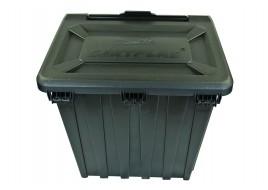 Ящик для инструмента ЗІП грузовой 650X650X530 110L SCHMITZ KRONE