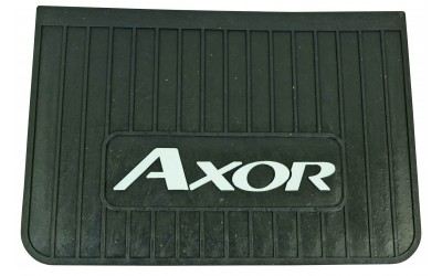 Брызговик с надписью AXOR 600x400mm