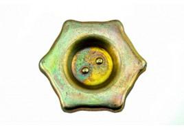 Крышка маслозаливной горловины 2101-2107, 2121-21214 (металл) Самара