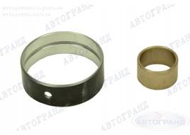 Втулка привода маслонасоса 2101-2107, 2121 стандарт (к-кт 2 шт сталлеаллюминий)