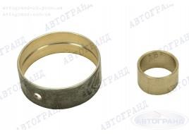 Втулка привода маслонасоса 2101-2107, 2121 стандарт (к-кт 2 шт бронзостальной)