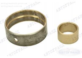 Втулка привода маслонасоса 2101-2107, 2121 ремонт (к-кт 2 шт бронзостальной)