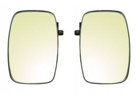 Зеркало заднего вида ГАЗ 3302, 2705, 2217 штатное (к-кт 2 шт) Ульяновск