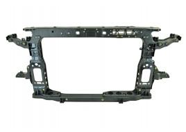 Панель передняя (суппорт радиатора) Hyundai Santa Fe 4 TM (2018-2021)