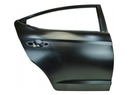 Дверь задняя правая Hyundai Elantra 6 AD (2016-2018)