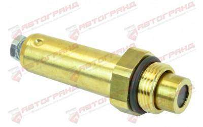 Ремкомплект ЭМ клапана редуктора AT07/09 Alaska, AT12 (корпус, сердечник, пружина, кольцо) TOMASETTO