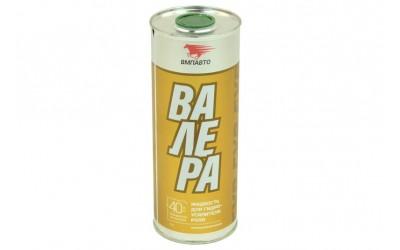 Масло для ГУР ВАЛЕРА (-40*С) желтого цвета 1 л. банка VMPAUTO